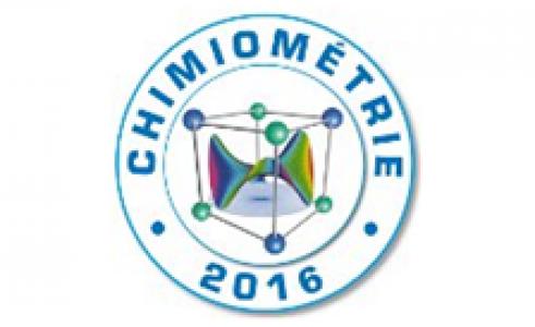 XVIIème congrès de chimiométrie